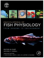Encyclopedia Fish Physiol